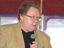 Александр Калмыков в программе «От первого лица»